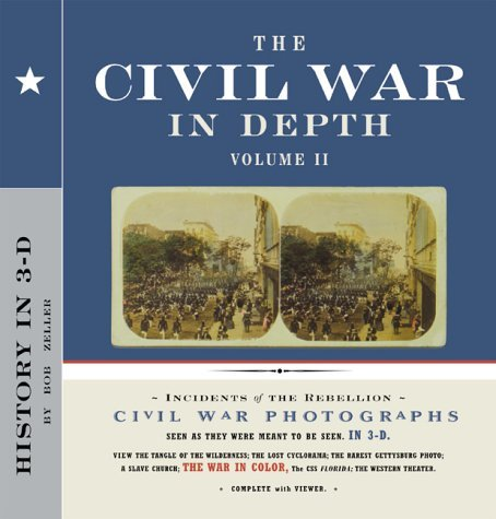 Civil War In Depth II